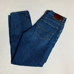 Tommy Bahama Jeans Size 33 Classic Fit Island